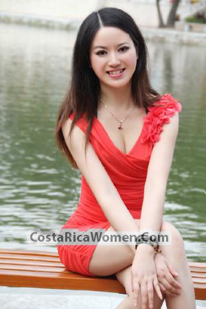 chinese christian women