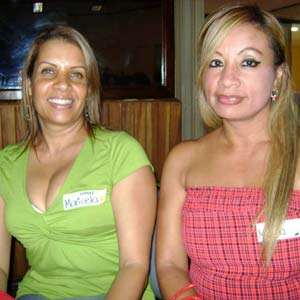 single costa rica women