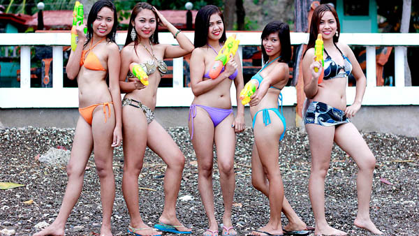 Davao city girls
